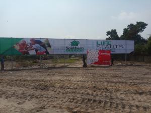 Land for sale Lafiaji Ikota Lekki Lagos