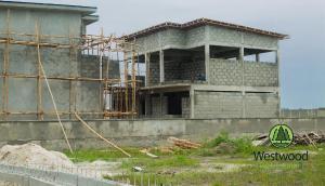 Residential Land Land for sale Shoprite sangotedo Sangotedo Ajah Lagos