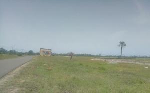 Land for sale Penisula Homes is 2mins  from Lacampaigne Tropicana Akodo Ise Ibeju-Lekki Lagos