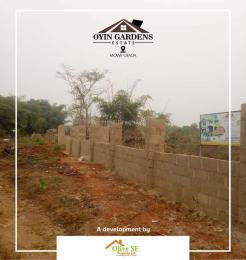 Residential Land Land for sale Orile igbehin Mowe Mowe Obafemi Owode Ogun