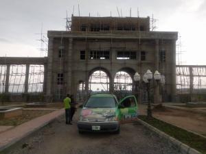 Mixed   Use Land Land for sale Opposite coca-cola plant asejire Alakia Ibadan Oyo