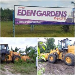Mixed   Use Land Land for sale Lekki Free Trade Zone axis, after La Campaigne Tropicana Resorts, Ibeju Lekki. Ibeju-Lekki Lagos