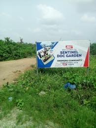 Residential Land Land for sale Okemoro Community, Iyana School Iba Ojo Lagos