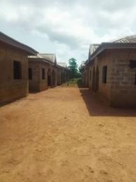 Land for sale Kajola street Ota-Idiroko road/Tomori Ado Odo/Ota Ogun