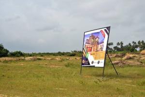 Mixed   Use Land Land for sale Bolorunpelu - Opposite the new lekki international airport,ibeju lekki Ibeju-Lekki Lagos