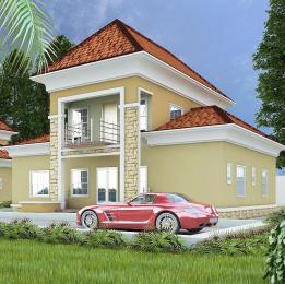 Residential Land Land for sale Along Dutse expressway, Ushafa. Kubwa Abuja
