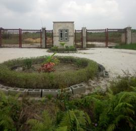 Land for sale Maple Wood Estate, Abijo Ajah Lagos