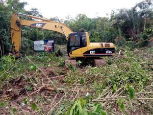 Residential Land Land for sale Dream Ville Gardens, Eleranigbe Ibeju-Lekki Lagos