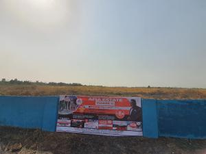 Residential Land Land for sale Iyana Offa Iwo Rd Ibadan Oyo