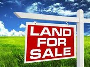 Land for sale ekoakete estate Off Lekki-Epe Expressway Ajah Lagos