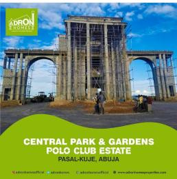Mixed   Use Land Land for sale @Central Park & Gardens, Polo Club Estate in Pasali Village, Kuje Area Council, Abuja.  Kuje Abuja