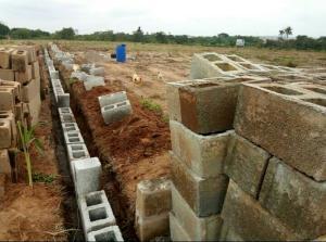 Land for sale Opposite Midgal Galvanising Company Abeokuta Ogun