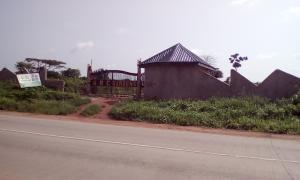 Land for sale Ibeshe road Ewekoro Ogun