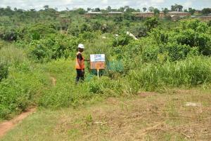 1 bedroom mini flat  Mixed   Use Land Land for sale The Bells Adefarasin, Ogun State Obasanjo Farm Ado Odo/Ota Ogun