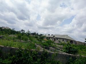 Residential Land Land for sale Oloola Arapaja Akala Express Ibadan Oyo