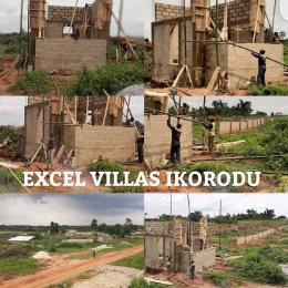 Residential Land Land for sale Strategically located within a built up area of Jaloke Community, Isiu Ikorodu North LCDA, Ikorodu Lagos Nigeria  Ikorodu Ikorodu Lagos