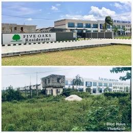 Serviced Residential Land Land for sale Directly Facing Eleko Road before Amen Estate Off Lekki-Epe Expressway Ajah Lagos