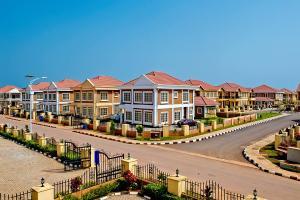 Land for sale Amen Phase 2 Estate  Eleko Ibeju-Lekki Lagos - 0