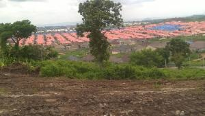 Land for sale Hillgrest Estate is located in Sabon area of Lugbe Abuja Lugbe Abuja - 0