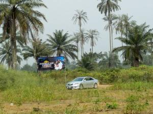 Land for sale Immaculate Gardens Estate is Located at Omagwa in Portharcourt Rivers state  Port Harcourt Rivers - 0