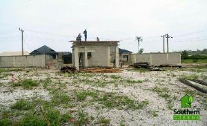 Land for sale Orchid Road beside Cooplag Garden Lekki Lagos