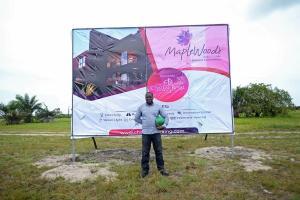 Residential Land Land for sale IMEDU Ise town Ibeju-Lekki Lagos