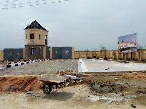 Land for sale Rose Gardens is Located in Ibafo Lagos Ibadan Expressway Nigeria Berger Ojodu Lagos