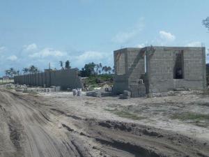 Land for sale Royal Haven Phase 2 is few mins drive from Lacampaigne Tropicana LaCampaigne Tropicana Ibeju-Lekki Lagos - 2