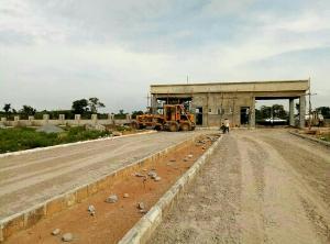 Land for sale Sabon; Lugbe Abuja