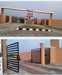 Residential Land Land for sale Sapati by bogije lekki epe Epe Road Epe Lagos
