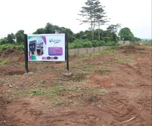 Residential Land Land for sale Located Behind Redemption Camp Shimawa Off Lagos Ibadan Expressway Lagos  Obafemi Owode Ogun