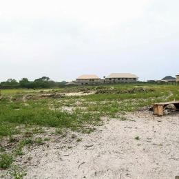 Residential Land Land for sale Lafiaji,behind Cooplag gardens Lekki Phase 2 Lekki Lagos