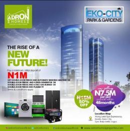 Residential Land Land for sale Beside alaro city Epe ibeju lekki Lagos  Epe Road Epe Lagos