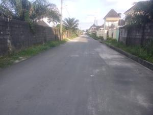 Residential Land Land for sale School Road Igwurta-Ali Port Harcourt Rivers