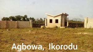 Land for sale Royal Haven Garden Ikorodu Ikorodu Lagos