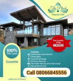 Mixed   Use Land Land for sale GRA Phase 1, Isheri, Off Berger Magodo Kosofe/Ikosi Lagos