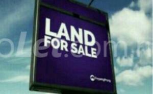 Land for sale after winner's chapel Ota-Idiroko road/Tomori Ado Odo/Ota Ogun