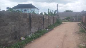 Residential Land Land for rent Shell cooperative estate ,opposite centenary Gardens, Eliosu  Eliozu Port Harcourt Rivers