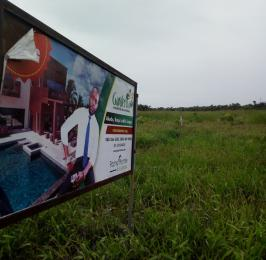 Land for sale Gardenia Homes Akodo Ise Ibeju-Lekki Lagos