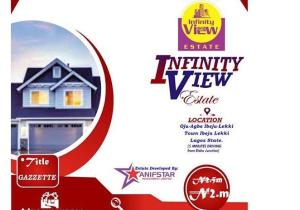 Serviced Residential Land Land for sale Arapagi Oloko Ibeju-Lekki Lagos