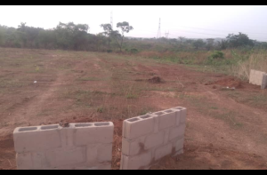 Residential Land Land for sale Independent layout Enugu Ezeagu Enugu
