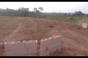 Residential Land Land for sale Independent layout Enugu Ezeagu Enugu