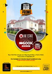 Residential Land Land for sale Secretariat Road Gwagwalada Abuja