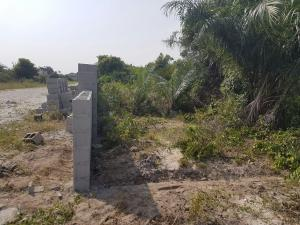 Land for sale Housing Society Estate Eputu, Ibeju Lekki Eputu Ibeju-Lekki Lagos