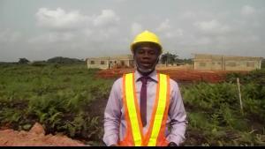 Residential Land Land for sale Prime Garden Estate is Located at Arepo Ibadan Lagos Expressway  Berger Ojodu Lagos