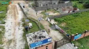 Mixed   Use Land Land for sale Akodo sharing boundary with Lekki free trade zone Akodo Ise Ibeju-Lekki Lagos