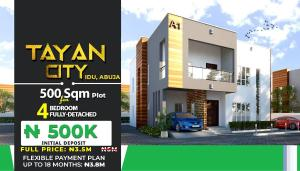 Mixed   Use Land Land for sale Idu Abuja