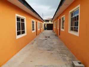 1 bedroom mini flat  Mini flat Flat / Apartment for rent Kolawole street bayeku ikorodu Lagos  Igbogbo Ikorodu Lagos