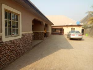 2 bedroom Mini flat Flat / Apartment for rent Spring Ville estate Kapowa Lugbe Abuja