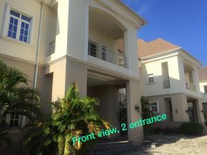 5 bedroom Detached Duplex House for sale By Blue Cubana near Setraco Head Office  Mabushi Abuja